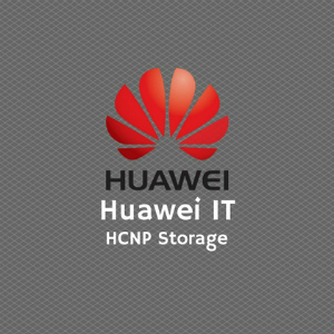 Huawei IT - HCNP Storage CUSN Certified Network Professional
