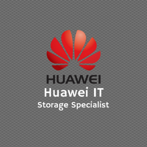 Huawei IT Storage Pre-sales Specialist Certification Training
