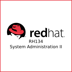 RH134 System Administration II