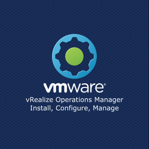 VMware vRealize Operations Manager