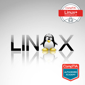 comptia-linux